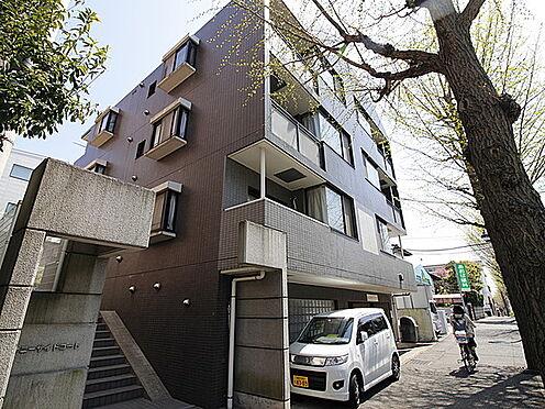 マンション(建物全部)-横浜市青葉区しらとり台 サニーサイドコート・ライズプランニング