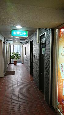 店舗・事務所・その他-港区赤坂3丁目 共用廊下(3階)