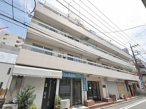 マンション(建物一部)-横浜市西区浜松町 外観