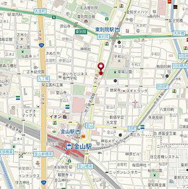 中古マンション-名古屋市中区平和1丁目 その他