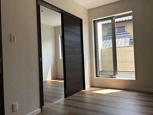新築一戸建て-神戸市北区南五葉6丁目 寝室