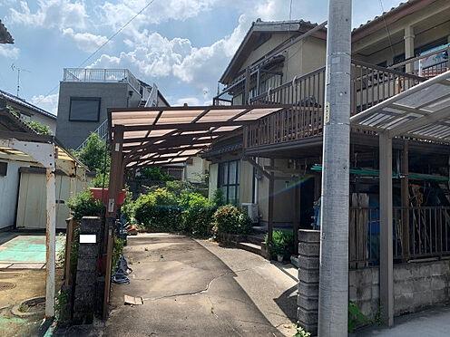 土地-豊田市西中山町神子塚 【外観写真】敷地面積約50坪