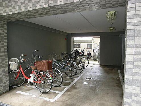 マンション(建物一部)-神戸市兵庫区湊町1丁目 自転車やバイクも置けます。
