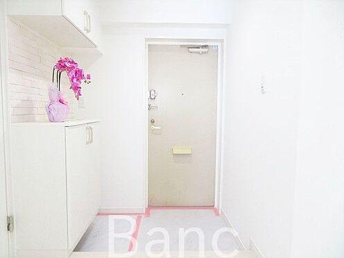 中古マンション-江戸川区松江2丁目 室内側玄関 お気軽にお問合せくださいませ。