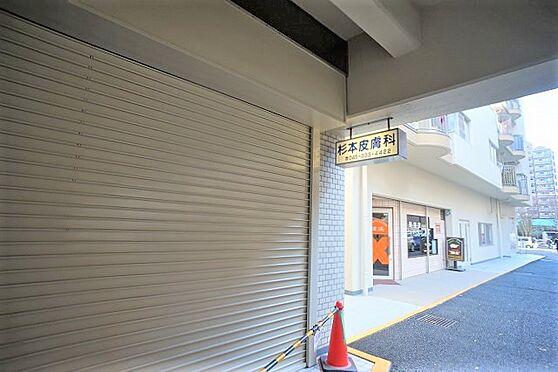 店舗(建物一部)-横浜市保土ケ谷区川辺町 その他
