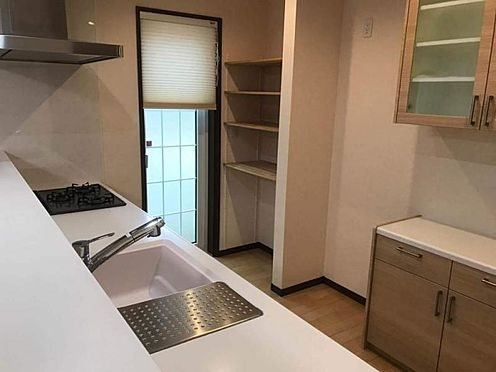 中古一戸建て-名古屋市天白区土原1丁目 キッチン