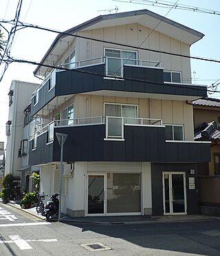 マンション(建物全部)-神戸市灘区灘北通1丁目 外観