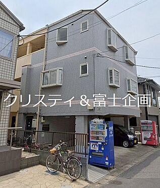 マンション(建物全部)-松戸市緑ケ丘 外観