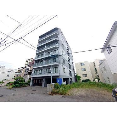 マンション(建物全部)-札幌市中央区南九条西12丁目 外観