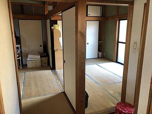 戸建賃貸-知多郡武豊町字山ノ神 各和室に収納がついているので便利!