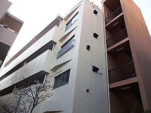 マンション(建物一部)-神戸市東灘区甲南町4丁目 落ち着きのある外観