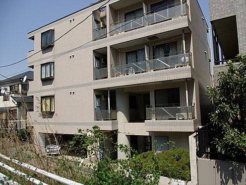 マンション(建物一部)-川崎市中原区木月4丁目 外観