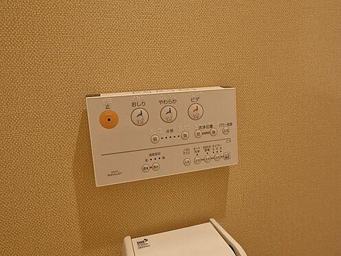 中古マンション-品川区南大井3丁目 トイレ