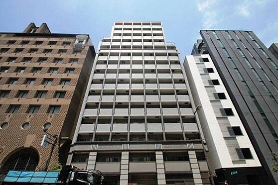 マンション(建物一部)-大阪市中央区北浜2丁目 間取り