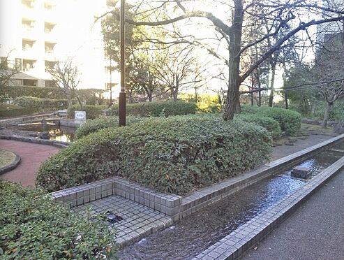 区分マンション-中央区湊3丁目 中央区立桜川屋上公園(400m)