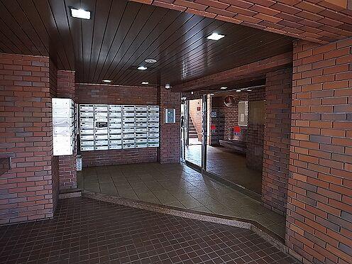 マンション(建物一部)-世田谷区上北沢4丁目 オートロック