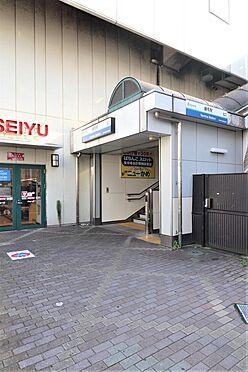 アパート-練馬区桜台4丁目 練馬駅北口と西友練馬店