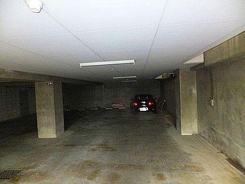 一棟マンション-北本市中央3丁目 駐車場