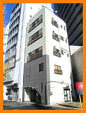 ビル(建物全部)-渋谷区千駄ヶ谷4丁目 外観