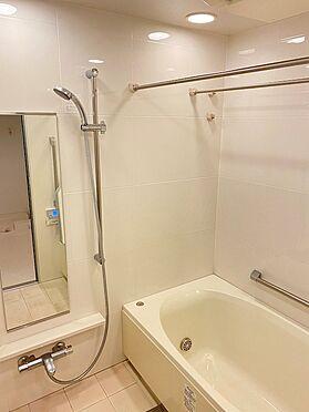 中古マンション-中央区晴海2丁目 1418サイズの浴室