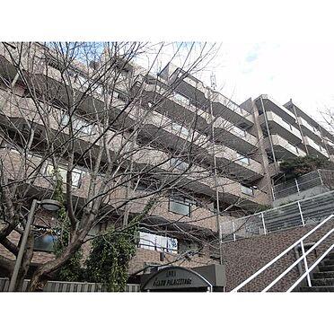 中古マンション-横浜市南区平楽 外観