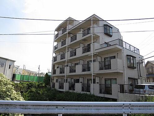 マンション(建物一部)-横浜市旭区本村町 モナーク二俣川リバーサイド・収益不動産