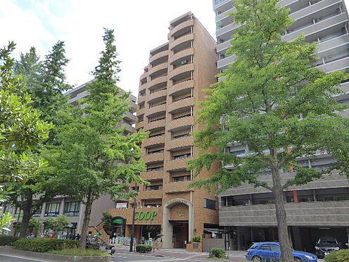 事務所(建物一部)-仙台市青葉区木町通1丁目 東側外観
