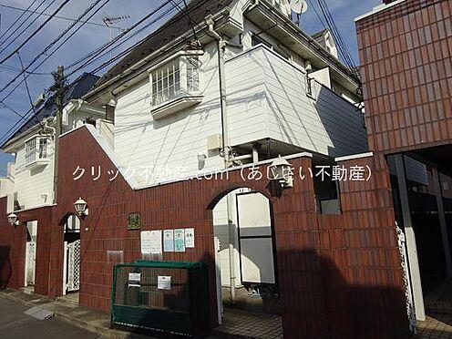 アパート-さいたま市桜区田島4丁目 外観