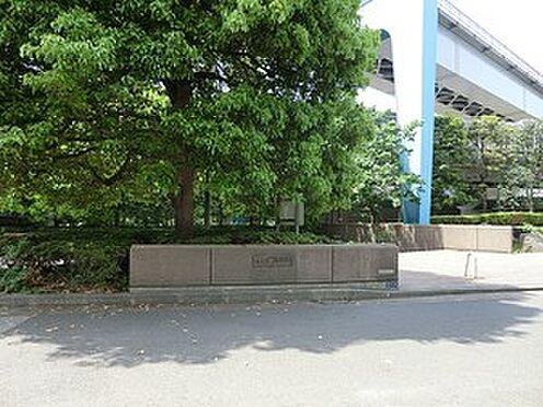 中古マンション-港区芝公園1丁目 浜崎公園