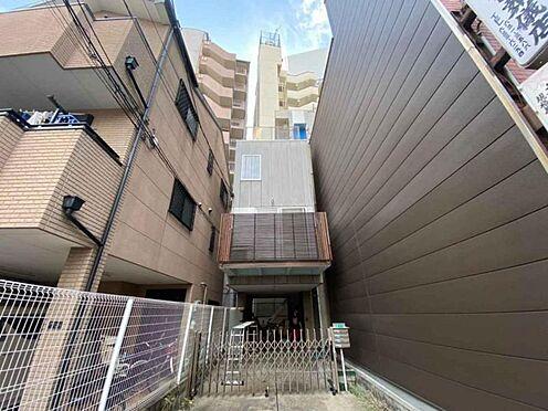 一棟マンション-大阪市浪速区下寺3丁目 外観