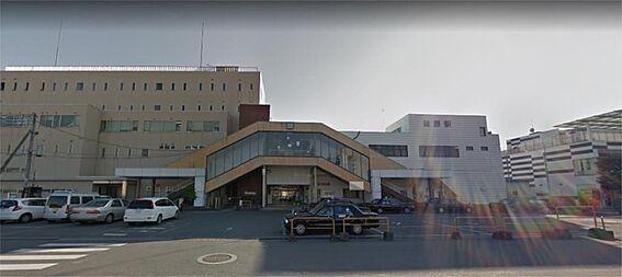 中古マンション-熊谷市籠原南1丁目 籠原駅(369m)