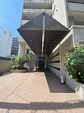 区分マンション-福岡市中央区舞鶴1丁目 外観