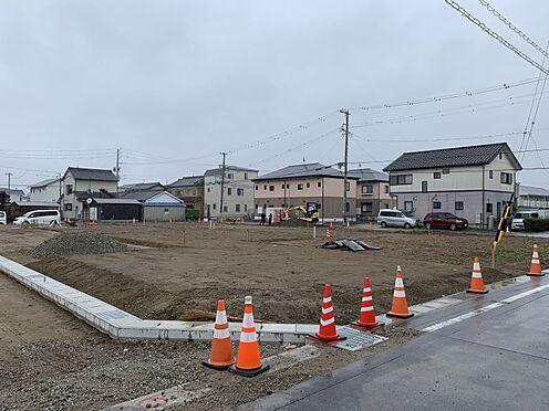 土地-西尾市吉良町上横須賀池端 閑静な住宅街!落ち着いた暮らしをお求めの方へ!