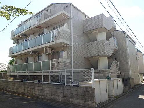 マンション(建物一部)-川崎市中原区上丸子天神町 外観