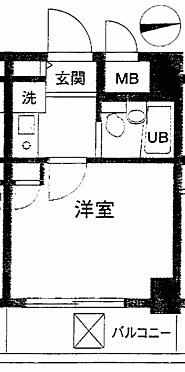 マンション(建物一部)-大田区大森北6丁目 その他
