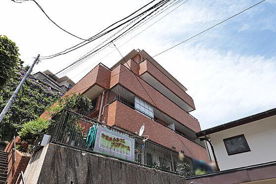 マンション(建物全部)-横浜市西区東ケ丘 外観
