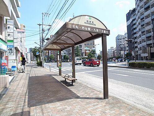 中古一戸建て-新宿区新宿7丁目 抜弁天バス停まで徒歩2分(約150m)