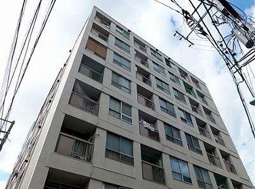 マンション(建物一部)-目黒区大橋1丁目 目黒第5コーポラス・ライズプランニング