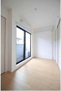アパート-さいたま市中央区上峰2丁目 居間