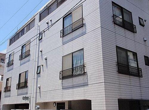 マンション(建物全部)-横浜市西区浅間町2丁目 グレースM・収益不動産