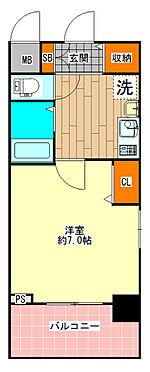 区分マンション-大阪市北区大淀南1丁目 図面より現況を優先します。