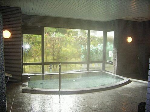 マンション(建物一部)-神戸市北区有馬町 良質な銀泉の大浴場