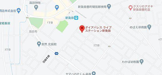 マンション(建物一部)-新発田市豊町2丁目 その他