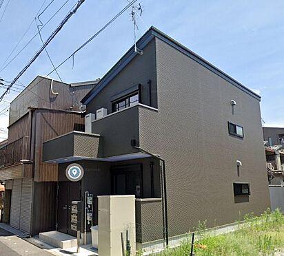 アパート-大阪市西成区天下茶屋東1丁目 外観