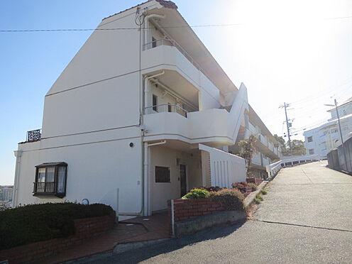 区分マンション-神戸市垂水区西舞子6丁目 徒歩圏内にスーパーや駅あり