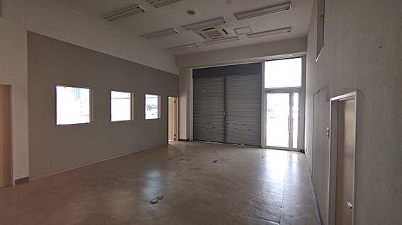 店舗(建物全部)-水戸市千波町 内装