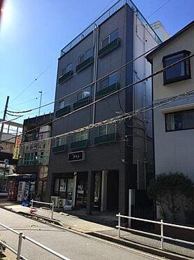 マンション(建物全部)-板橋区前野町4丁目 外観