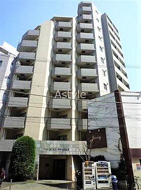 区分マンション-新宿区歌舞伎町2丁目 外観