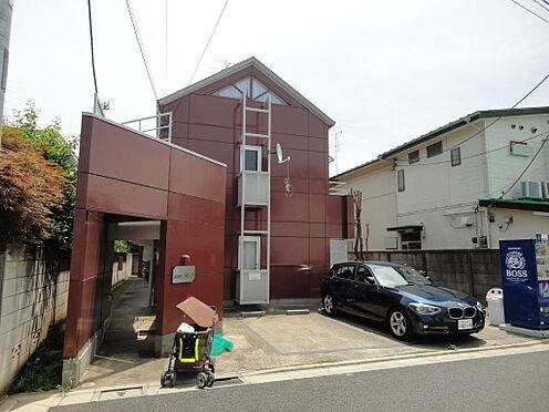 マンション(建物全部)-世田谷区桜上水1丁目 外観