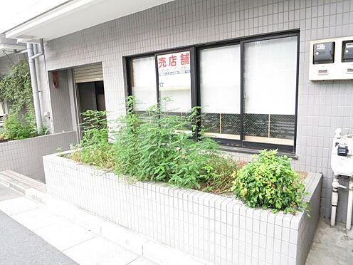 店舗事務所(建物一部)-練馬区豊玉中2丁目 外観
